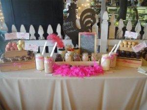 cupcake-bar