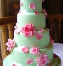 coloured-wedding-cake