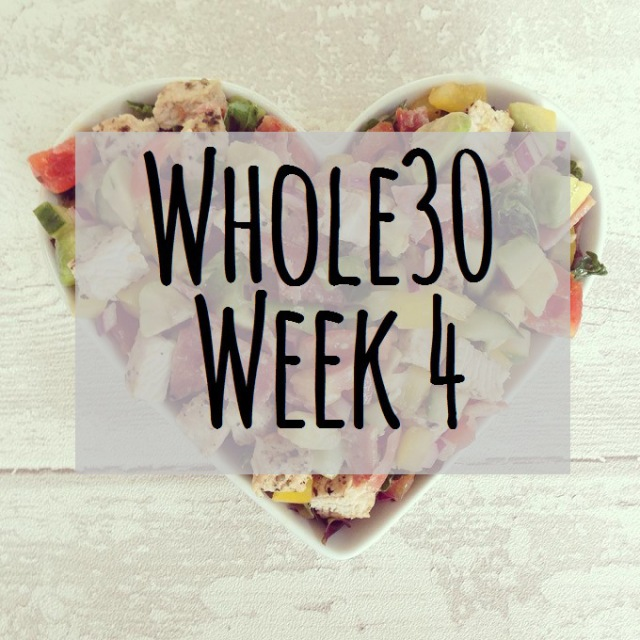 whole30-week4